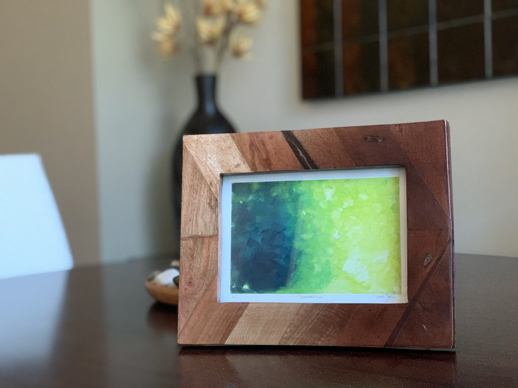 Connection - 5x7 Frame